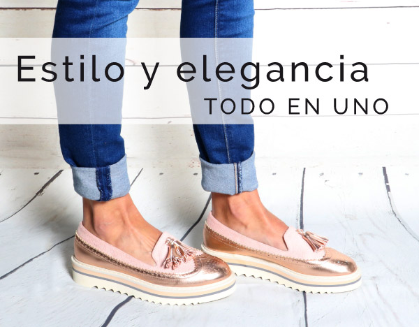 Tienda de zapatos online