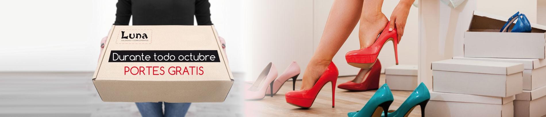 Comprar calzados online