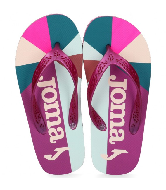 chanclas sandalias playa Joma S.SURF JR