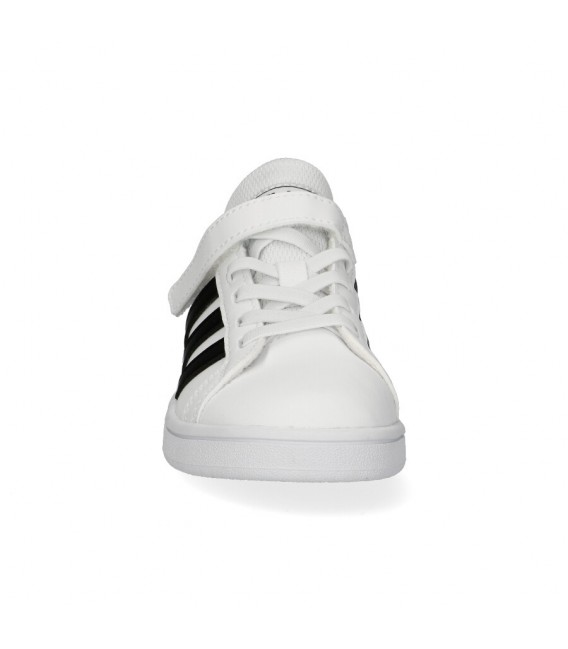 DEPORTIVO CASUAL Adidas GRAND COURT C EF0109 28/35 DB1837 BLANCO