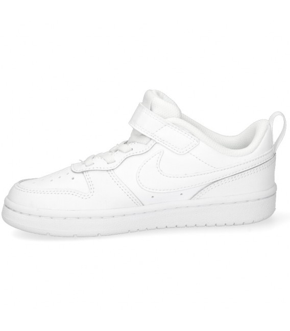 DEPORTIVO CASUAL Nike BQ5451 BLANCO