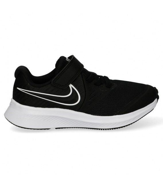 DEPORTIVO CASUAL Nike AT1801 NEGRO