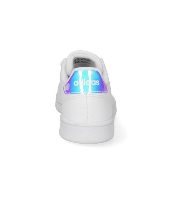 DEPORTIVA CASUAL Adidas FY4624 BLANCO