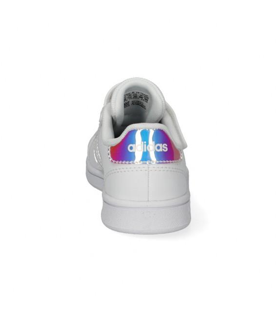 DEPORTIVA CASUAL Adidas FW1275 BLANCO