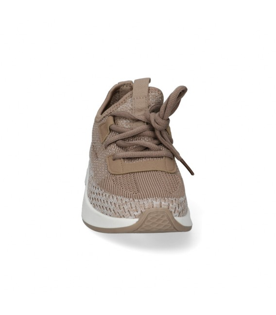DEPORTIVO LICRA Luna Collection HY1716 TAUPE