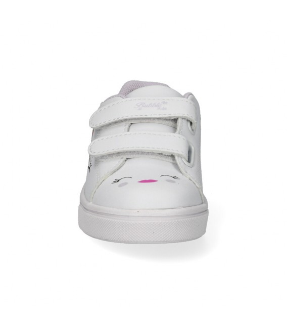 DEPORTIVA CASUAL Bubble A3148 BLANCO