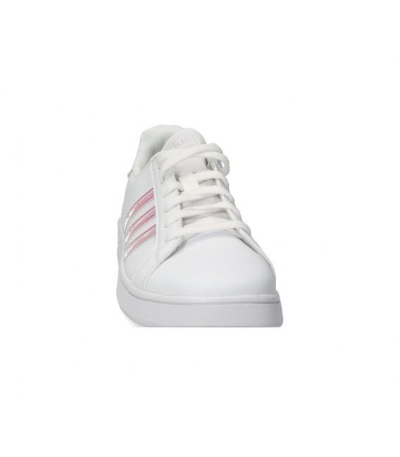 DEPORTIVA CASUAL Adidas FW1274 BLANCO