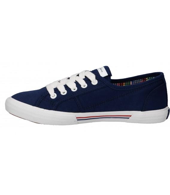 LONA Pepe Jeans PLS31193 AZUL