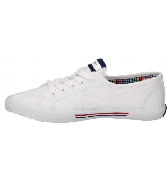 LONA Pepe Jeans PLS31193 BLANCO
