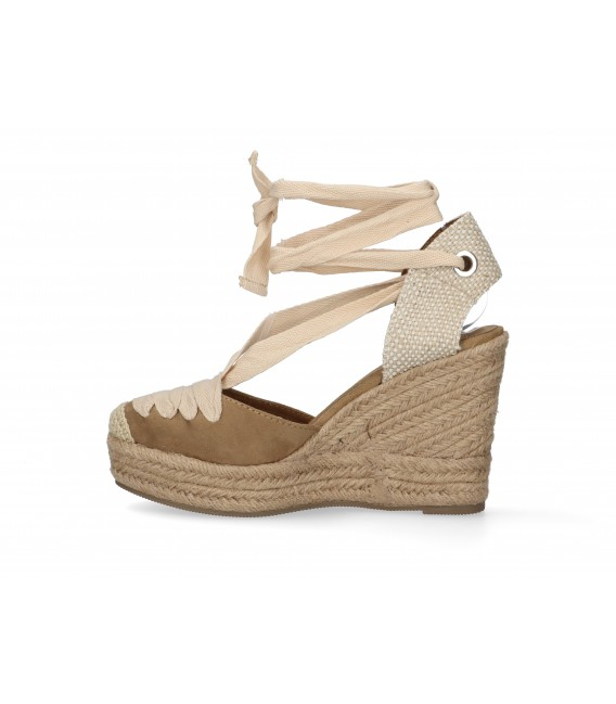 VALENCIANA ATADA Luna Collection C1285 CAMEL