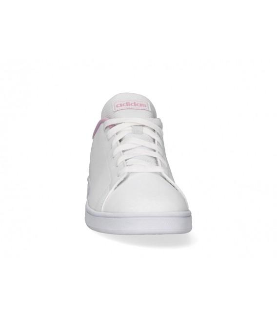DEPORTIVA ADVANTAGE K Adidas FY8874 BLANCO