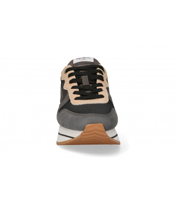 DEPORTIVO CASUAL Pepe Jeans PLS31261 NEGRO