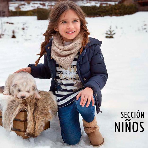 SECCION NIÑOS