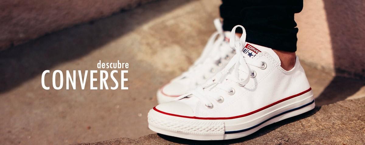 zapatillas-converse-hombre-mujer-niño