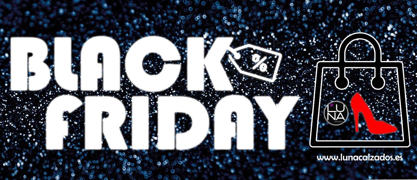 BLACK FRIDAY - Descuentos muy top!!