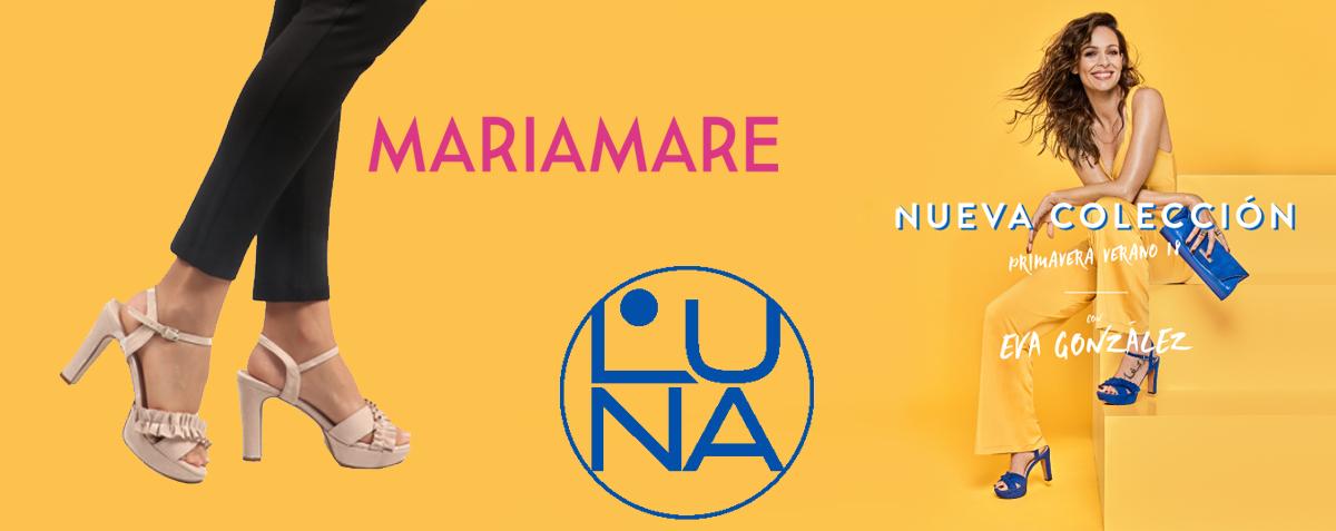 Nueva coleccion Maria Mare