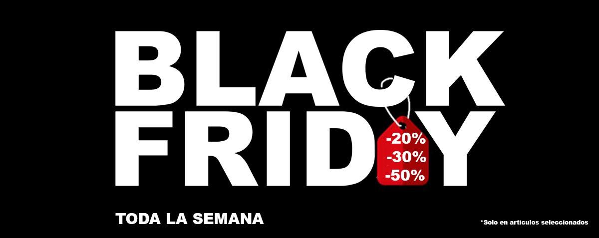 comprar zapatos black friday