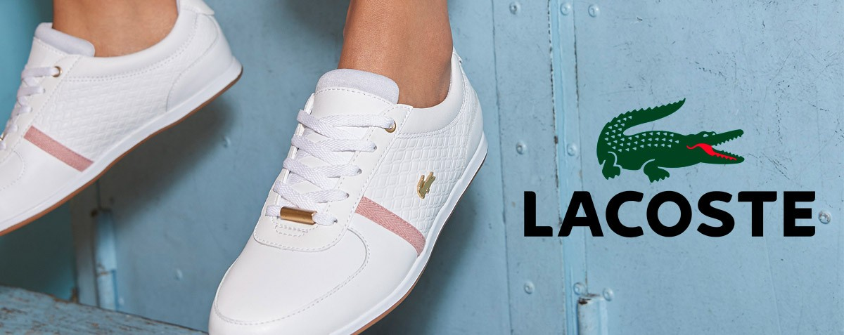 comprar calzado lacoste deportivas